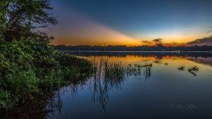Twin Lakes in Halifax