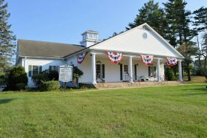 Pembroke Town Hall