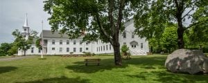 Pembroke MA Town Hall