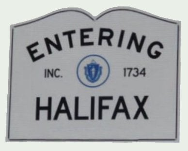 Welcome to Halifax, MA Homes For Sale